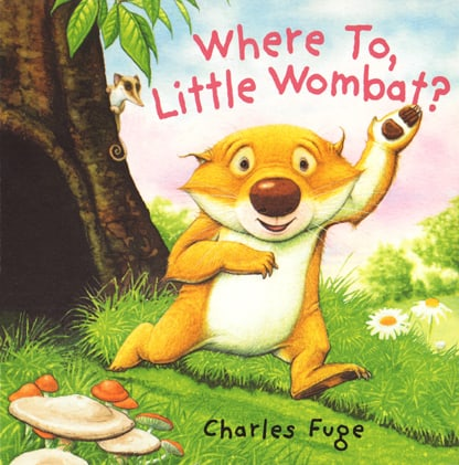 Where to Little Wombat?