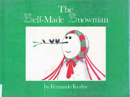 The Self-Made Snowman