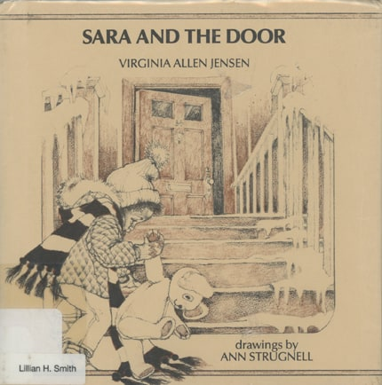Sara and the Door
