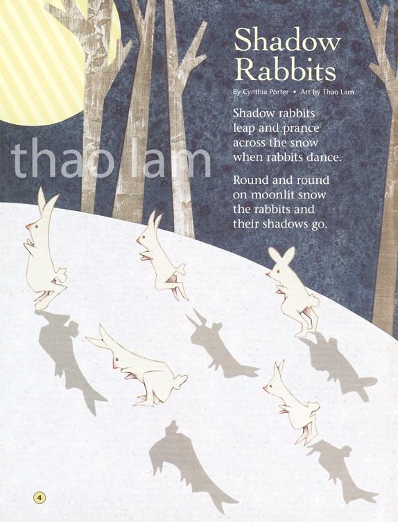 Shadow RabbitsShadow Rabbits