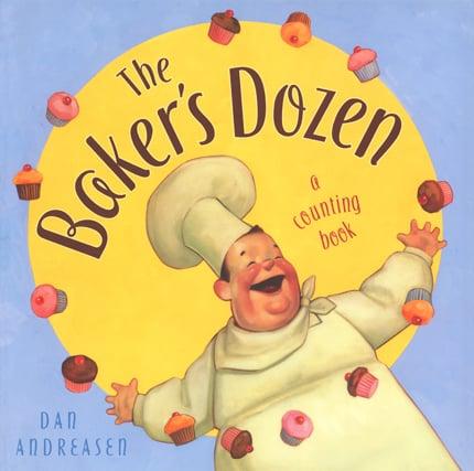 The Baker's Dozen: A Counting Book