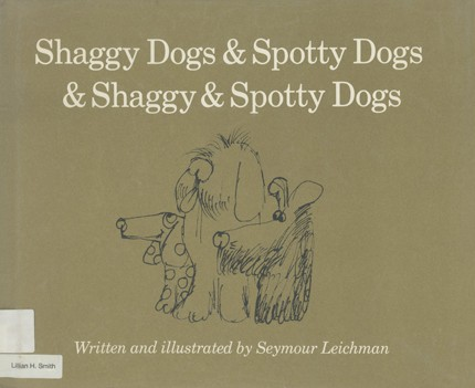 Shaggy Dogs and Spotty Dogs