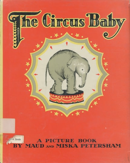 The Circus Baby